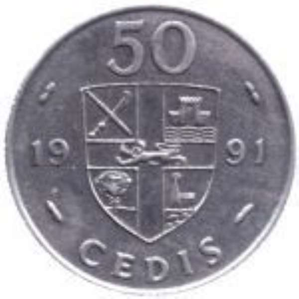 Parliament debates re-denomination of the cedi